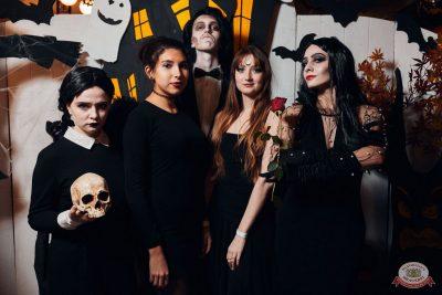 «Хэллоуин»: «Семейка Аддамс», 2 ноября 2019 - Ресторан «Максимилианс» Тюмень - 13