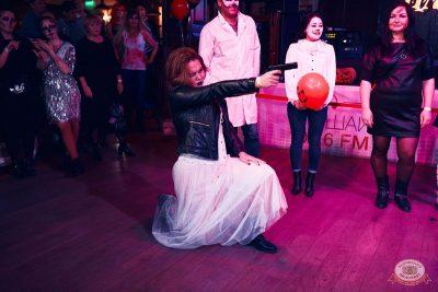 «Хэллоуин»: «Семейка Аддамс», 2 ноября 2019 - Ресторан «Максимилианс» Тюмень - 27