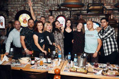 «Хэллоуин»: «Семейка Аддамс», 2 ноября 2019 - Ресторан «Максимилианс» Тюмень - 43