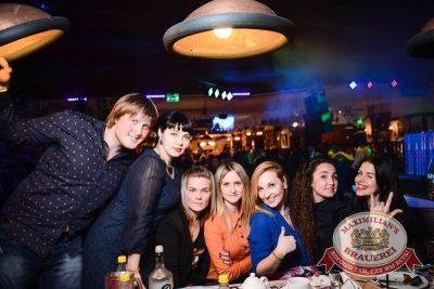 IOWA, день второй, 19 февраля 2015 - Ресторан «Максимилианс» Тюмень - 18