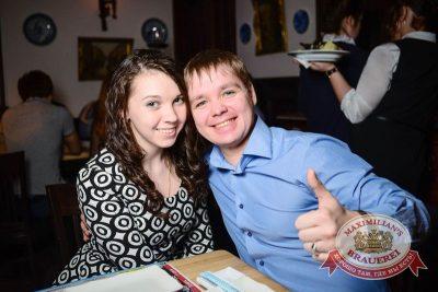 IOWA, день второй, 19 февраля 2015 - Ресторан «Максимилианс» Тюмень - 30