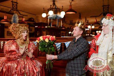 Октоберфест: Выбираем пивного Короля и королеву, 26 сентября 2015 - Ресторан «Максимилианс» Тюмень - 07