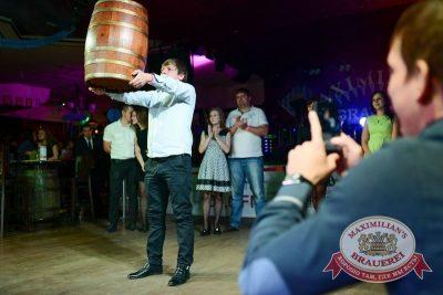 Октоберфест: Выбираем пивного Короля и королеву, 19 сентября 2015 - Ресторан «Максимилианс» Тюмень - 02