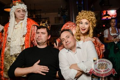 Октоберфест: Выбираем пивного Короля и королеву, 19 сентября 2015 - Ресторан «Максимилианс» Тюмень - 09