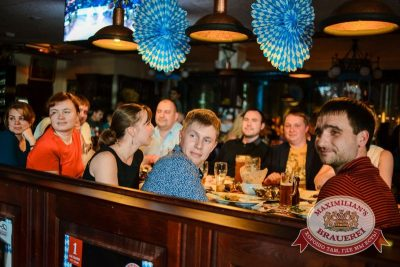 Октоберфест: Выбираем пивного Короля и королеву, 19 сентября 2015 - Ресторан «Максимилианс» Тюмень - 11