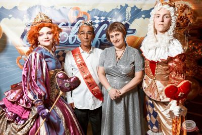 «Октоберфест-2019»: выбор Короля и Королевы (первый тур), 21 сентября 2019 - Ресторан «Максимилианс» Тюмень - 3