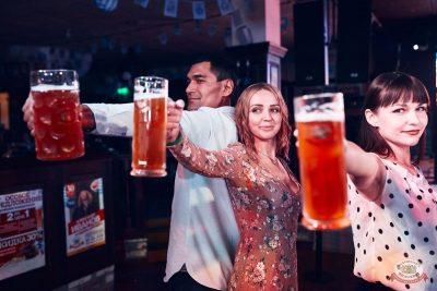 «Октоберфест-2019»: выбор Короля и Королевы (первый тур), 21 сентября 2019 - Ресторан «Максимилианс» Тюмень - 39
