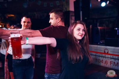 «Октоберфест-2019»: выбор Короля и Королевы (первый тур), 21 сентября 2019 - Ресторан «Максимилианс» Тюмень - 40