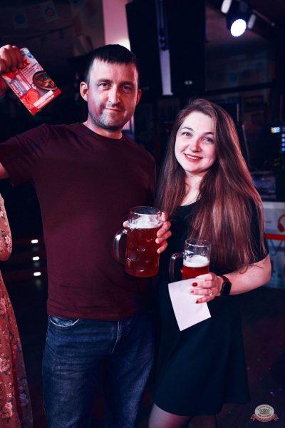 «Октоберфест-2019»: выбор Короля и Королевы (первый тур), 21 сентября 2019 - Ресторан «Максимилианс» Тюмень - 44