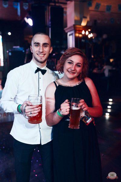 «Октоберфест-2019»: выбор Короля и Королевы (первый тур), 21 сентября 2019 - Ресторан «Максимилианс» Тюмень - 46