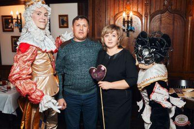 «Октоберфест-2019»: выбор Короля и Королевы (первый тур), 21 сентября 2019 - Ресторан «Максимилианс» Тюмень - 49