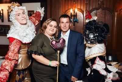 «Октоберфест-2019»: выбор Короля и Королевы (первый тур), 21 сентября 2019 - Ресторан «Максимилианс» Тюмень - 50