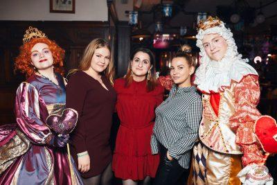 «Октоберфест-2019»: выбор Короля и Королевы (первый тур), 21 сентября 2019 - Ресторан «Максимилианс» Тюмень - 56