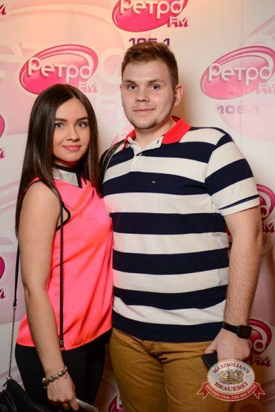 Константин Никольский, 9 апреля 2015 - Ресторан «Максимилианс» Тюмень - 05