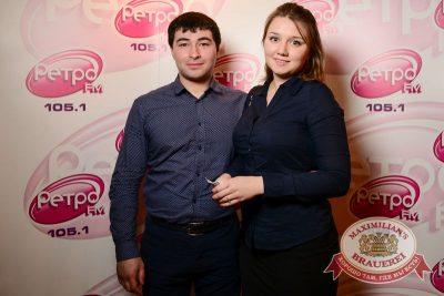 Константин Никольский, 9 апреля 2015 - Ресторан «Максимилианс» Тюмень - 08