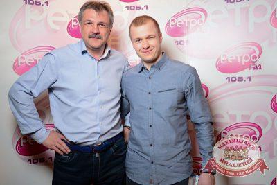Константин Никольский, 9 апреля 2015 - Ресторан «Максимилианс» Тюмень - 09