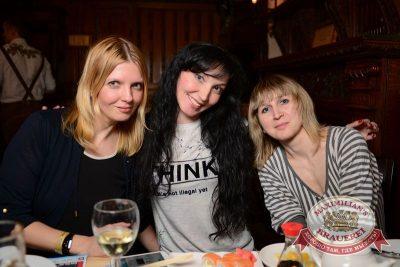 Константин Никольский, 9 апреля 2015 - Ресторан «Максимилианс» Тюмень - 18