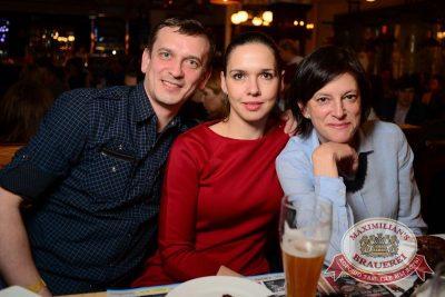 Константин Никольский, 9 апреля 2015 - Ресторан «Максимилианс» Тюмень - 20