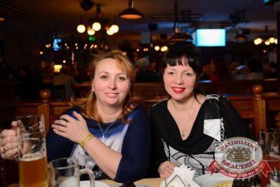 Константин Никольский, 9 апреля 2015 - Ресторан «Максимилианс» Тюмень - 24