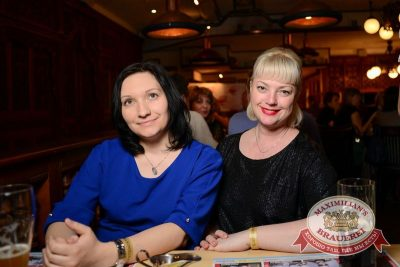 Константин Никольский, 9 апреля 2015 - Ресторан «Максимилианс» Тюмень - 25