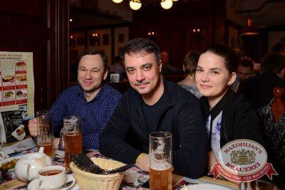 Константин Никольский, 9 апреля 2015 - Ресторан «Максимилианс» Тюмень - 27
