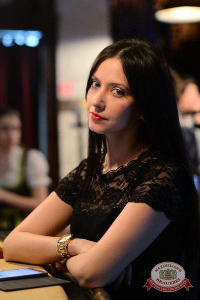 Константин Никольский, 9 апреля 2015 - Ресторан «Максимилианс» Тюмень - 29