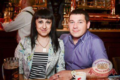 Владимир Кузьмин, 14 мая 2015 - Ресторан «Максимилианс» Тюмень - 25