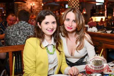 Владимир Кузьмин, 14 мая 2015 - Ресторан «Максимилианс» Тюмень - 26