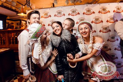 Открытие ресторана «Максимилианс» Тюмень: день третий! Гоша Куценко, 8 ноября 2014 - Ресторан «Максимилианс» Тюмень - 04