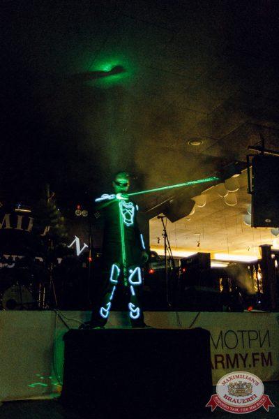 Открытие ресторана «Максимилианс» Тюмень: день третий! Гоша Куценко, 8 ноября 2014 - Ресторан «Максимилианс» Тюмень - 10