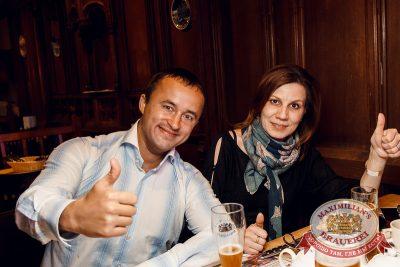 Открытие ресторана «Максимилианс» Тюмень: день третий! Гоша Куценко, 8 ноября 2014 - Ресторан «Максимилианс» Тюмень - 33