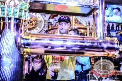 Открытие ресторана «Максимилианс» Тюмень: день второй! Акт второй: ВИА «Волга-Волга», 7 ноября 2014 - Ресторан «Максимилианс» Тюмень - 01