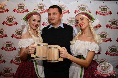 Открытие ресторана «Максимилианс» Тюмень, день первый, 6 ноября 2014 - Ресторан «Максимилианс» Тюмень - 13
