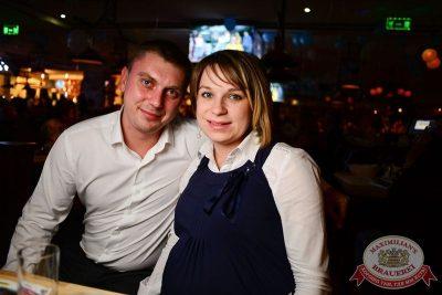 Открытие ресторана «Максимилианс» Тюмень, день первый, 6 ноября 2014 - Ресторан «Максимилианс» Тюмень - 31