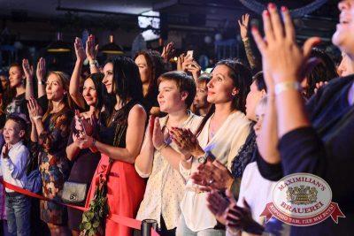 Специальный гость Октоберфеста: Леонид Агутин, 30 сентября 2015 - Ресторан «Максимилианс» Тюмень - 11