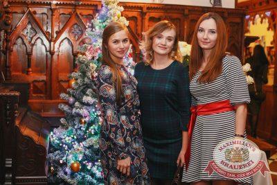 Письмо Деду Морозу: репетиция Нового года, 3 декабря 2016 - Ресторан «Максимилианс» Тюмень - 36