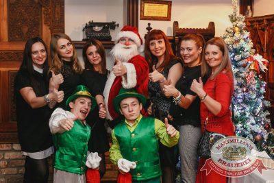 Письмо Деду Морозу: репетиция Нового года, 3 декабря 2016 - Ресторан «Максимилианс» Тюмень - 6