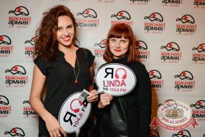 Linda, 16 сентября 2015 - Ресторан «Максимилианс» Тюмень - 05