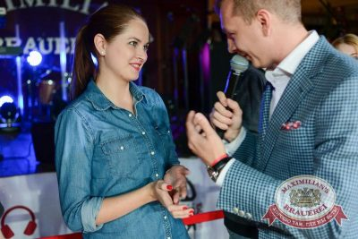 Linda, 16 сентября 2015 - Ресторан «Максимилианс» Тюмень - 11