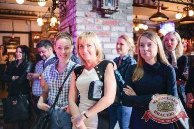 Linda, 16 сентября 2015 - Ресторан «Максимилианс» Тюмень - 13