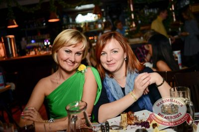 Linda, 16 сентября 2015 - Ресторан «Максимилианс» Тюмень - 31