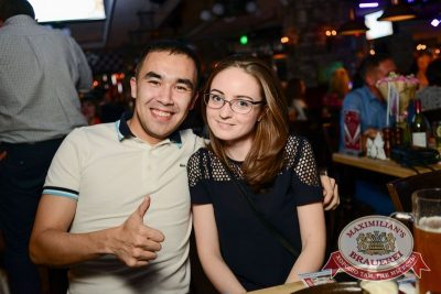 Linda, 16 сентября 2015 - Ресторан «Максимилианс» Тюмень - 32