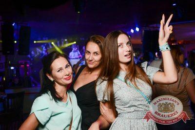 «Дыхание ночи»: Матрешка-party, 26 июня 2015 - Ресторан «Максимилианс» Тюмень - 22
