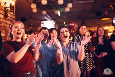 Международный женский день, 7 марта 2020 - Ресторан «Максимилианс» Тюмень - 29
