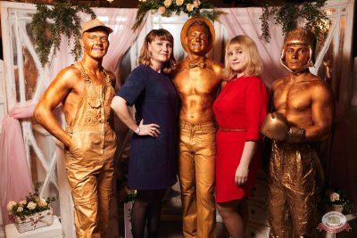 Международный женский день, 7 марта 2020 - Ресторан «Максимилианс» Тюмень - 4