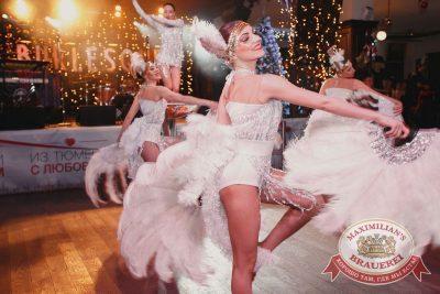 Новый год 2017: Burlesque, 1 января 2017 - Ресторан «Максимилианс» Тюмень - 20
