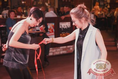Новый год 2017: Burlesque, 1 января 2017 - Ресторан «Максимилианс» Тюмень - 23