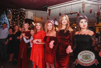 Новый год 2017: Burlesque, 1 января 2017 - Ресторан «Максимилианс» Тюмень - 30