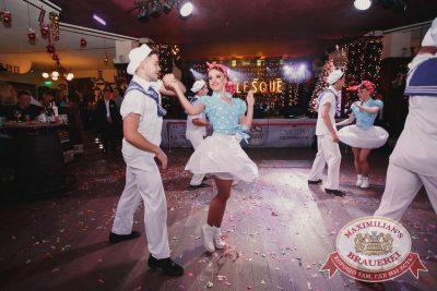 Новый год 2017: Burlesque, 1 января 2017 - Ресторан «Максимилианс» Тюмень - 32