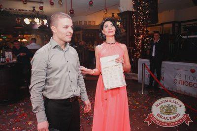 Новый год 2017: Burlesque, 1 января 2017 - Ресторан «Максимилианс» Тюмень - 38